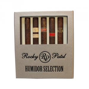 Humidor Selection Sampler Pack