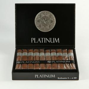 Platinum Robusto
