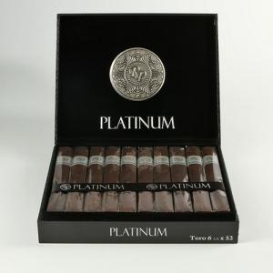 Platinum Toro