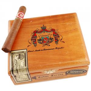 ARTURO FUENTE CUBAN CORONA x 25 cigars